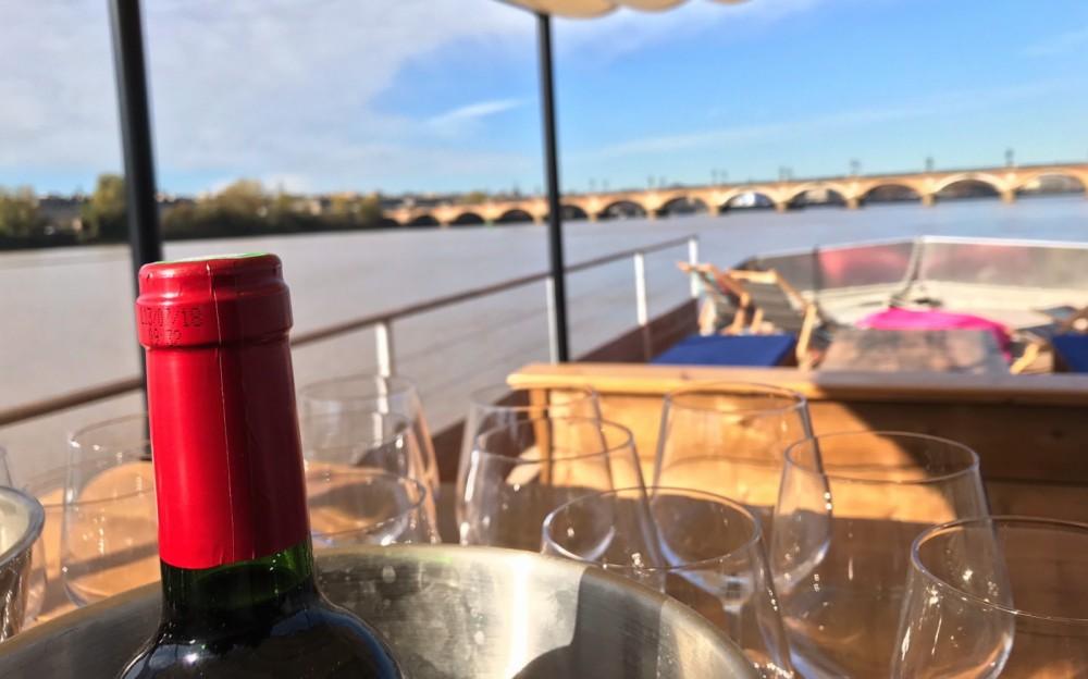 Motorboot te huur in Bordeaux voor de beste prijs