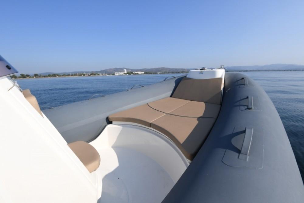 Huur Rubberboot met of zonder schipper Bwa in La Trinité-sur-Mer