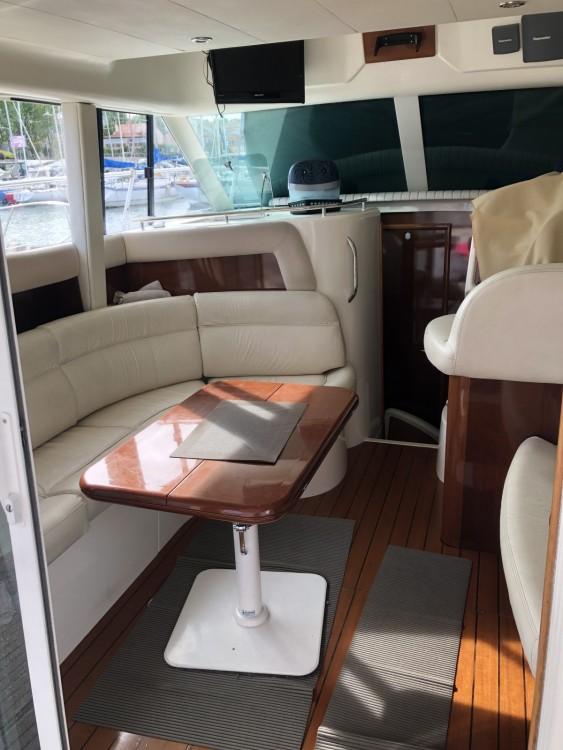 Motorboot te huur in Martigues voor de beste prijs