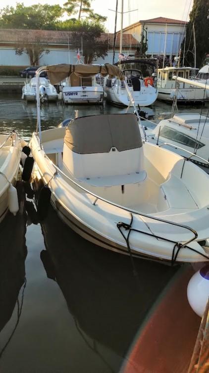 Bootverhuur Jeanneau Cap Camarat 635 Style in Andernos-les-Bains via SamBoat