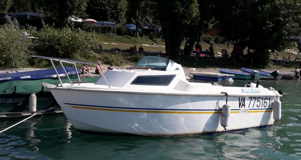 Huur Motorboot met of zonder schipper BM OWENS  in Bilieu