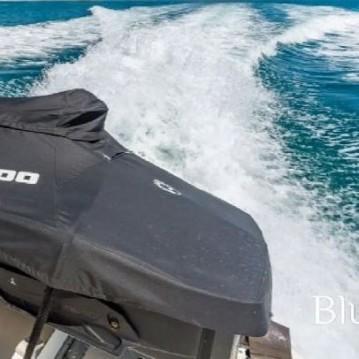 Huur Motorboot met of zonder schipper Sea Ray in Vila Nova de Gaia