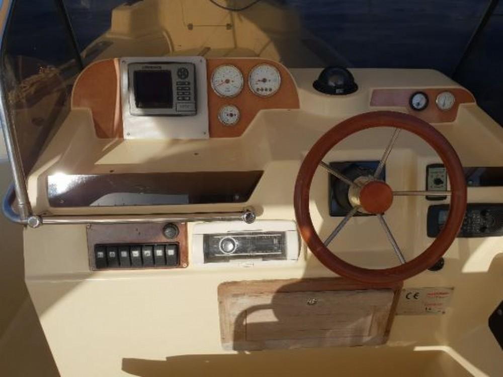 Huur een Solemar Offshore 25 in Nydri