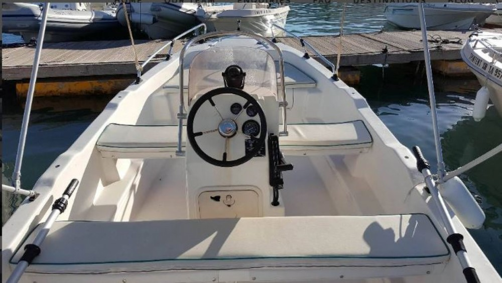Huur Motorboot met of zonder schipper Proteus in