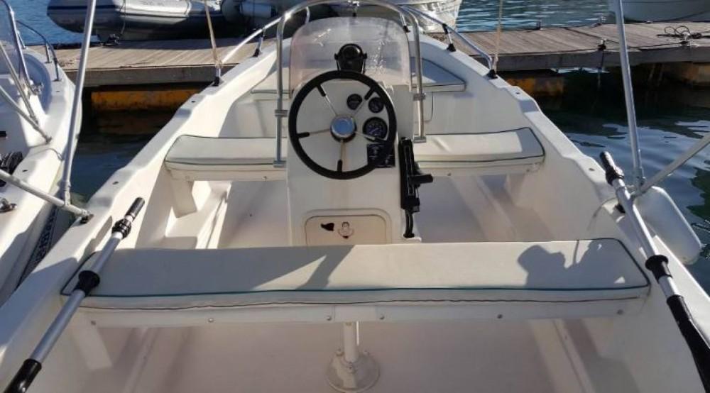 Verhuur Motorboot in  - Proteus Proteus