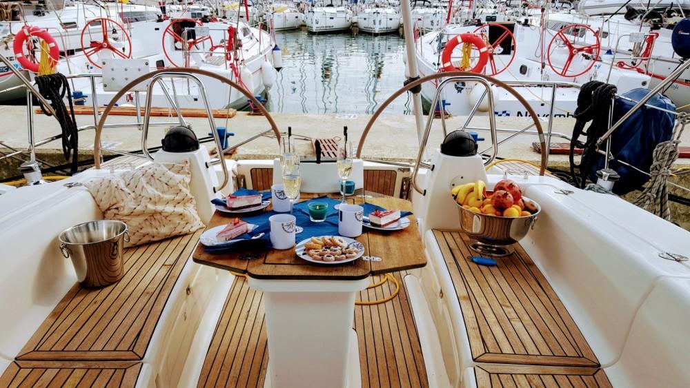 Bavaria Bavaria 40 Cruiser te huur van particulier of professional in Tučepi