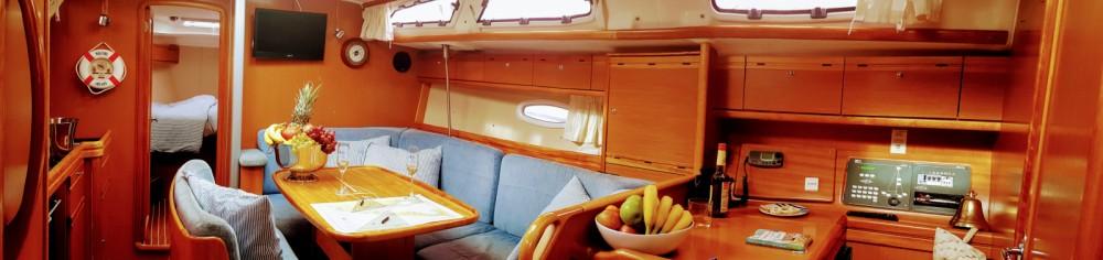 Zeilboot te huur in Tučepi voor de beste prijs