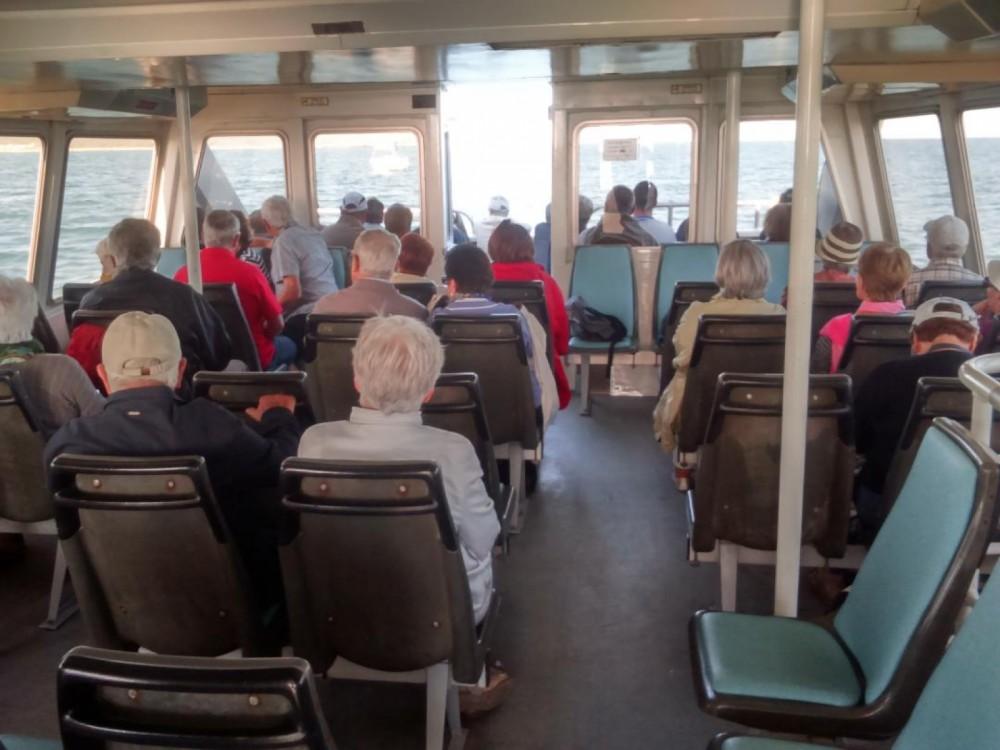 Huur Motorboot met of zonder schipper Etudes de Carènes in Gruissan