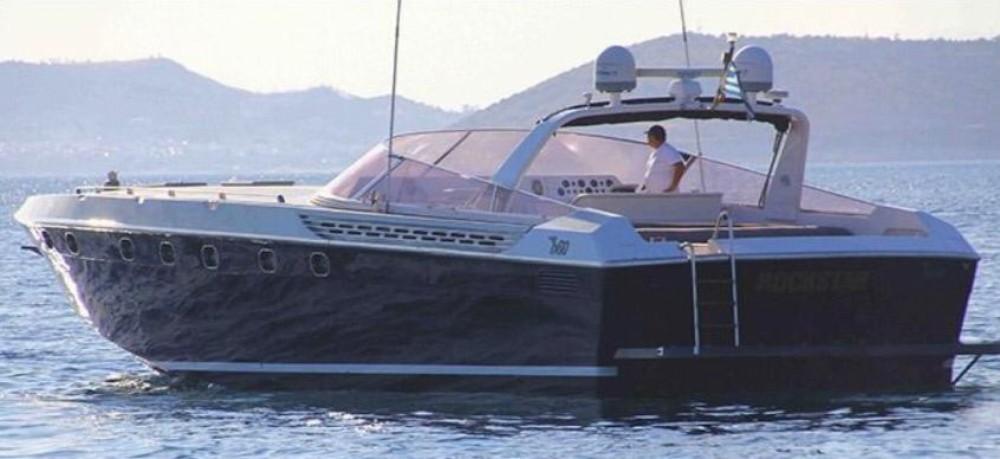 Jachthuur in Giardini-Naxos - Baia Baia60 via SamBoat