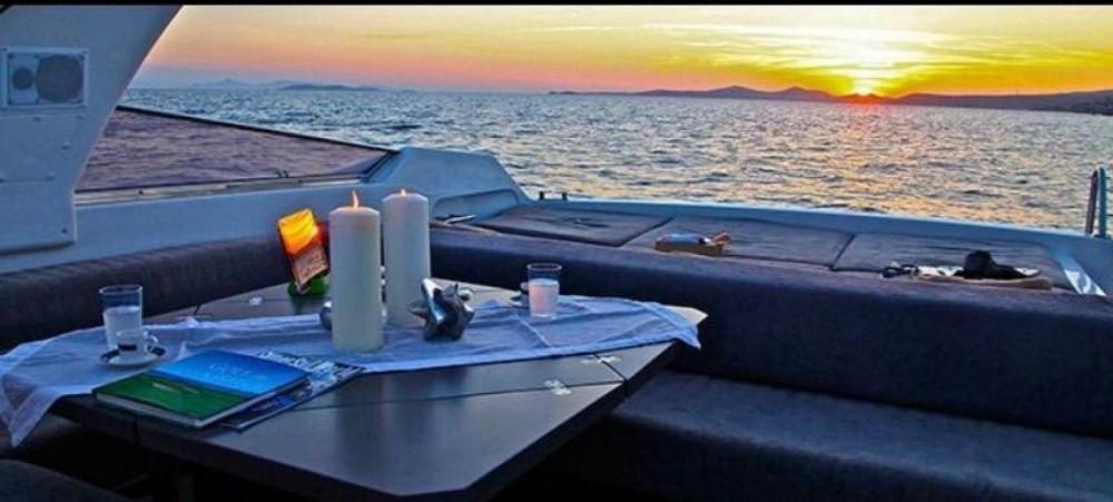 Bootverhuur Giardini-Naxos goedkoop Baia60