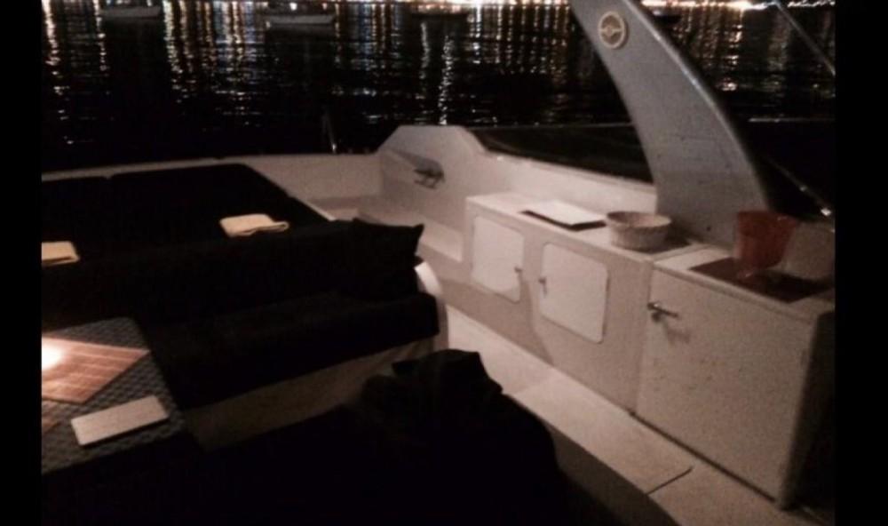 Bootverhuur Baia Baia60 in Giardini-Naxos via SamBoat