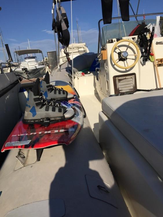 Rubberboot te huur in Monaco voor de beste prijs