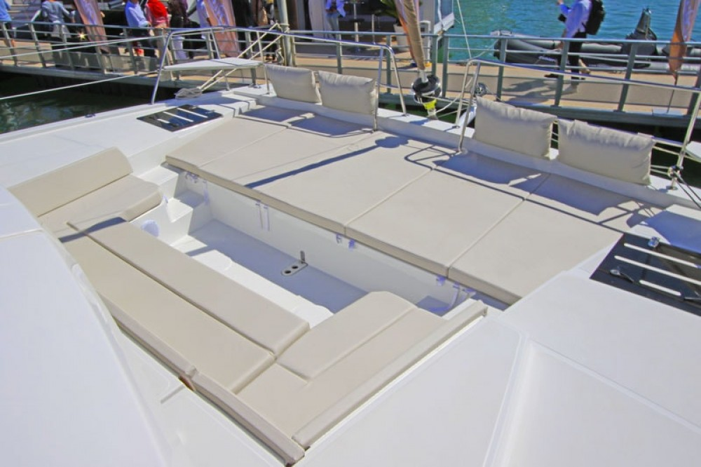 Bootverhuur Bali Catamarans Bali 4.1 in Milazzo via SamBoat