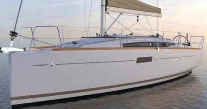 Huur een Jeanneau Sun Odyssey 349 QR in Port du Crouesty