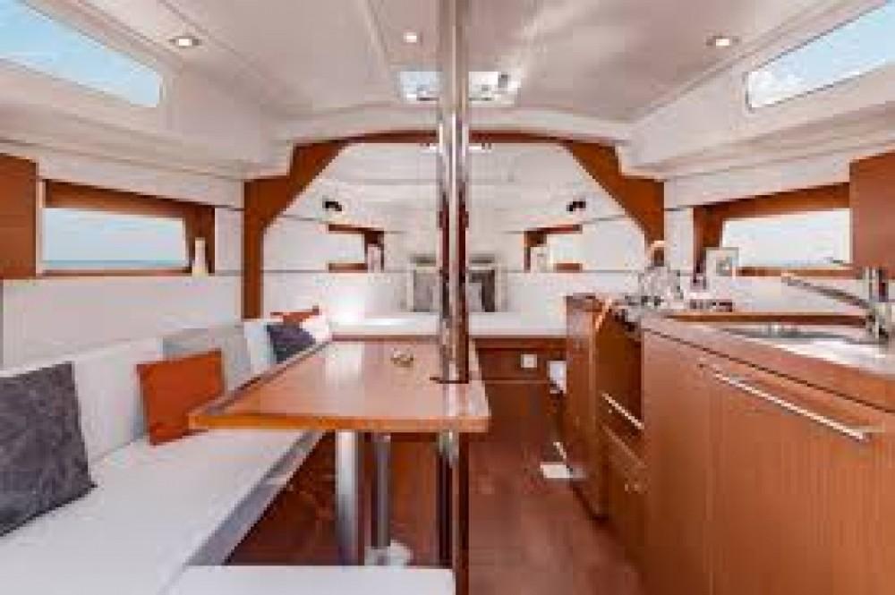 Huur Zeilboot met of zonder schipper Bénéteau in Arzon