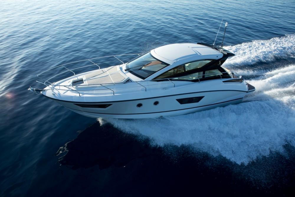 Verhuur Jacht in Black River - Bénéteau GT 40