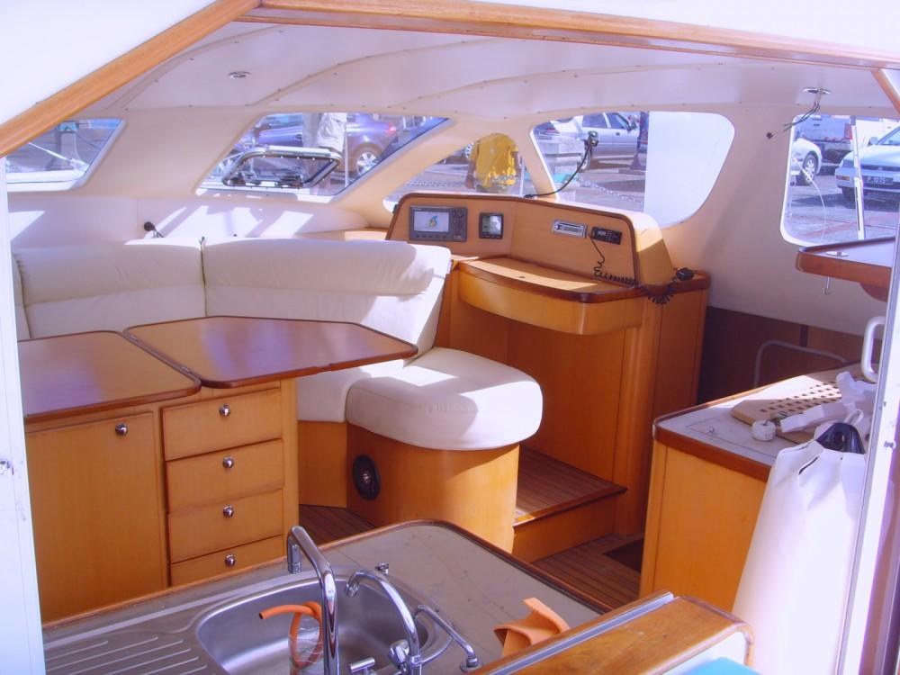 Huur Catamaran met of zonder schipper Catana in Black River