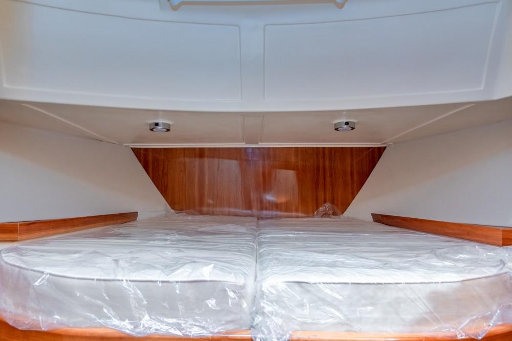 Verhuur Motorboot in Trogir - Damor Family 12
