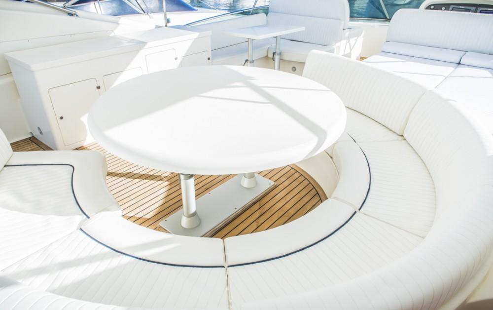 Verhuur Jacht in Ibiza - Astondoa Astondoa 82 GLX