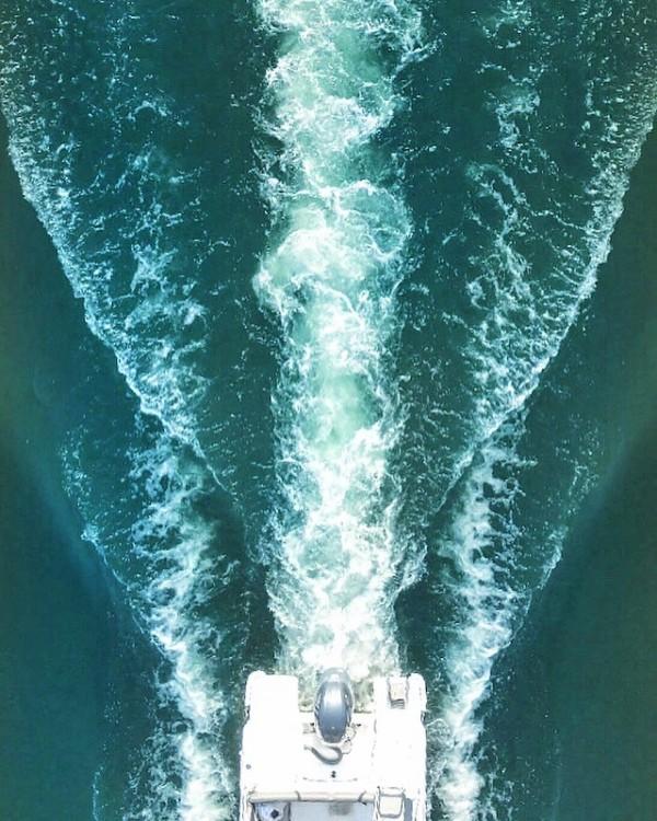 Verhuur Motorboot in Parijs - Jeanneau Cap Camarat 6.5 CC Serie 3