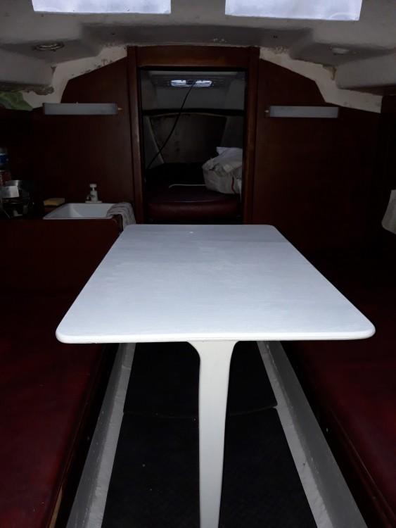 Zeilboot te huur in Leucate voor de beste prijs