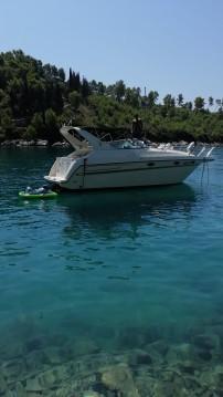 Huur Motorboot met of zonder schipper Maxum in Split