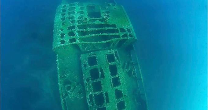 Huur Rubberboot met of zonder schipper Zodiac in Bonifacio