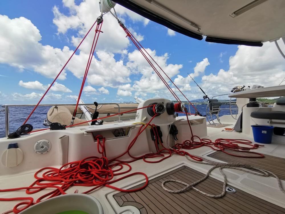 Jachthuur in Le Marin - Catana Catana 47 via SamBoat