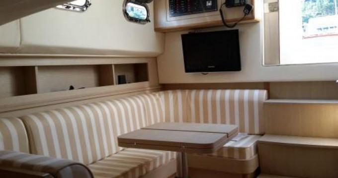 Verhuur Motorboot Di luccia met vaarbewijs