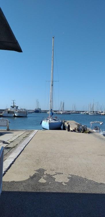 Huur Zeilboot met of zonder schipper Grand Soleil in Aristanis/Oristano