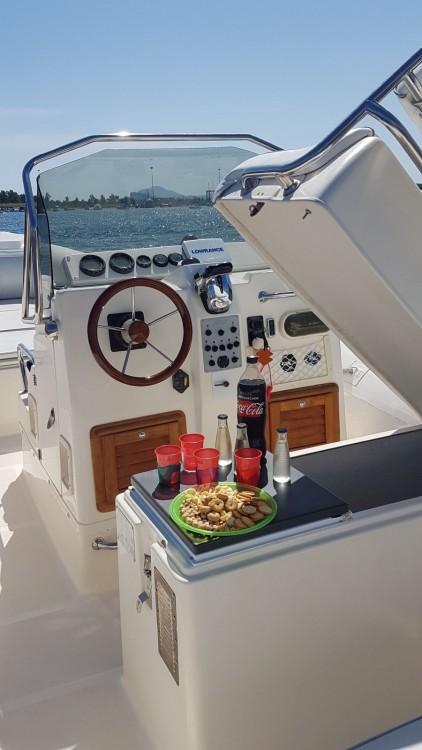 Bootverhuur Joker Boat Clubman 26 in Pozzuoli via SamBoat