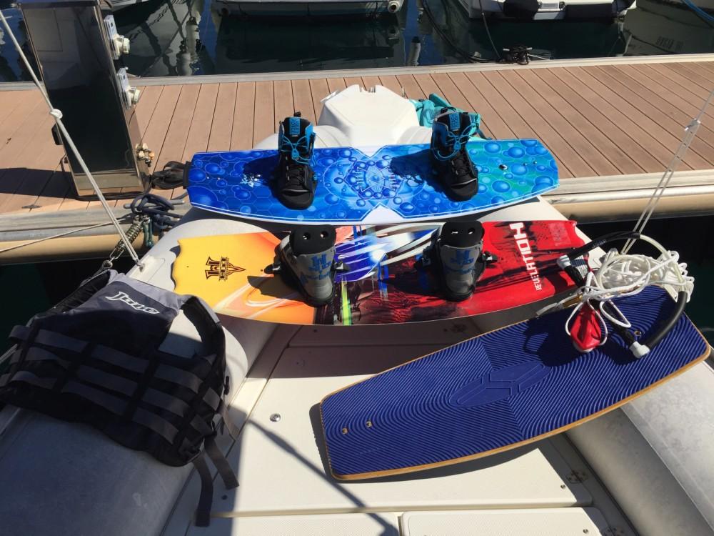 Joker Boat Clubman 24 te huur van particulier of professional in Monaco