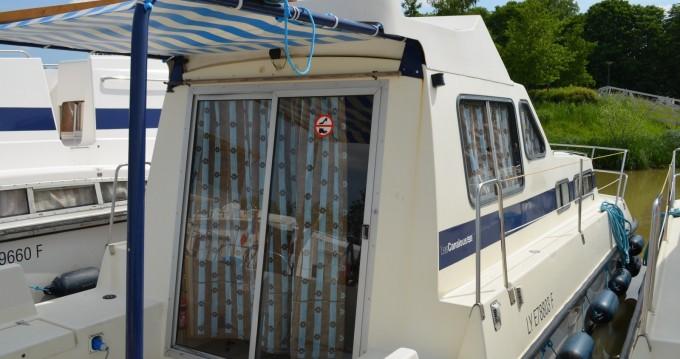 Woonboot te huur in Cognac voor de beste prijs