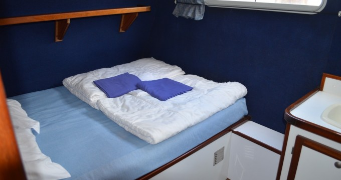 Les Canalous Tarpon 37 te huur van particulier of professional in Pontailler-sur-Saône