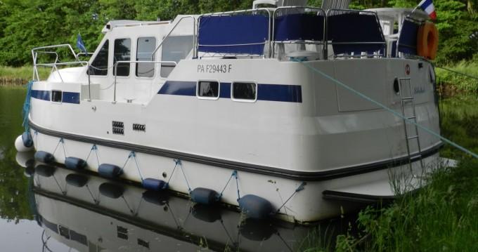 Jachthuur in Languimberg - Les Canalous Tarpon 32 via SamBoat