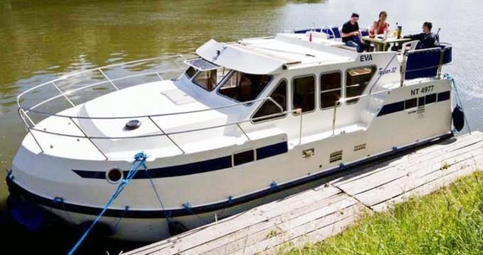 Huur Woonboot met of zonder schipper Les Canalous in Châtillon-en-Bazois