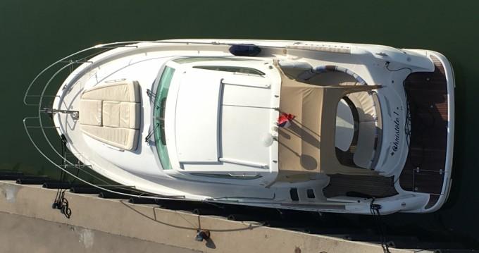 Huur Motorboot met of zonder schipper Jeanneau in Port Leucate