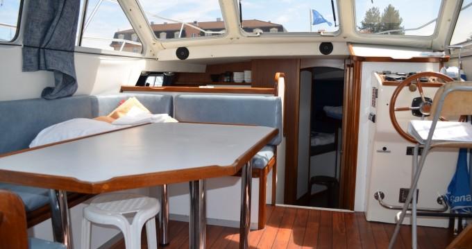 Jachthuur in Agde - Les Canalous Tarpon 37 via SamBoat