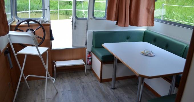 Woonboot te huur in Châtillon-en-Bazois voor de beste prijs