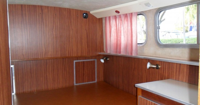 Jachthuur in Colombiers - Les Canalous Pénichette 935 W via SamBoat