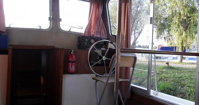 Les Canalous Pénichette 935 W te huur van particulier of professional in Luzech
