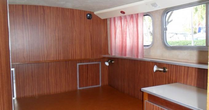 Verhuur Woonboot in Luzech - Les Canalous Pénichette 935 W