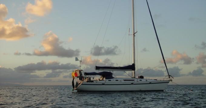 Huur Zeilboot met of zonder schipper Gibert Marine in Pointe-à-Pitre