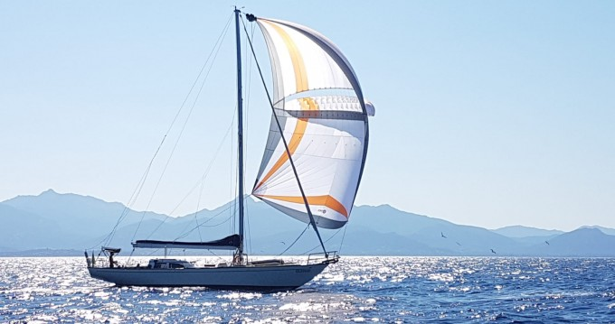 Zeilboot te huur in Lavagna voor de beste prijs