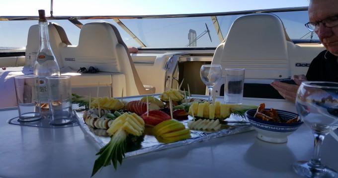 Motorboot te huur in Agadir voor de beste prijs