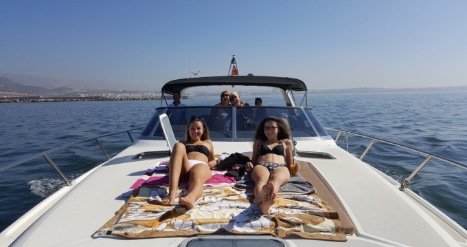 Jachthuur in Agadir - Gobbi Gobbi 44 Sport via SamBoat