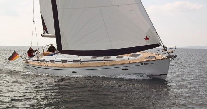 Jachthuur in Korfoe - Bavaria Bavaria 50 Cruiser via SamBoat