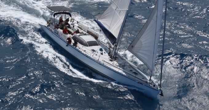Jachthuur in Sainte-Rose - Leguen Hemidy levrier des mers 20,20 mtr via SamBoat