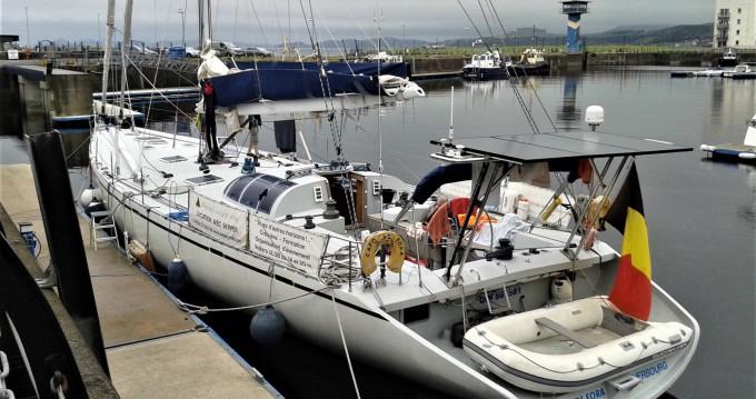 Huur Zeilboot met of zonder schipper Leguen Hemidy in Sainte-Rose