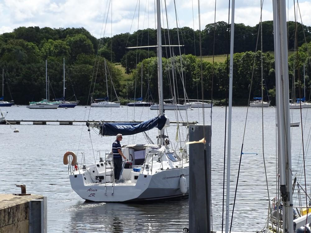 Huur Zeilboot met of zonder schipper Fora Marine in La Roche-Bernard